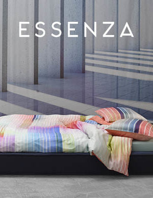 ESSENZA stripe