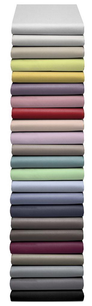 Overzicht van diverse kleuren van Damai